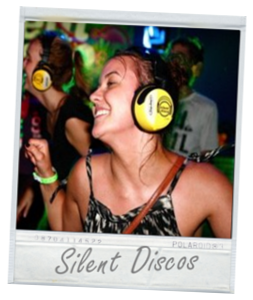 Silent Disco Hire in Glasgow