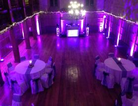 Glasgow Wedding DJ